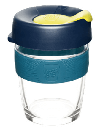 Reusable KeepCup - takeaway coffee cup