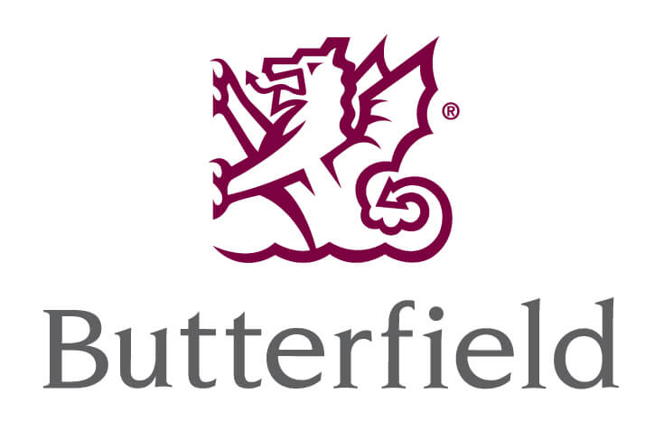 Butterfield Bank are supporting Status Row