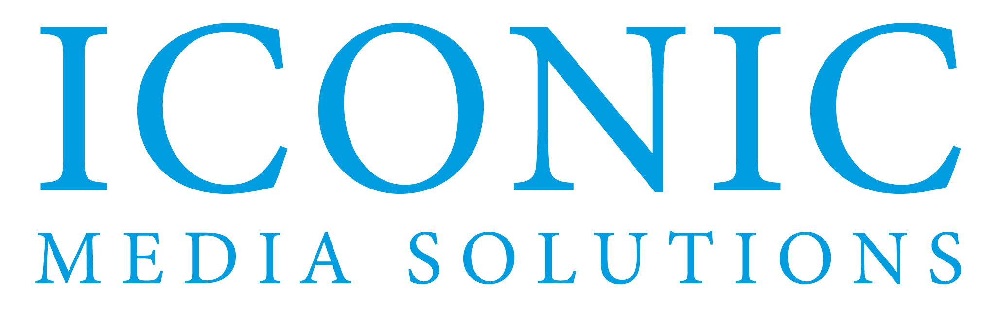 Iconic Media Solutions supporting Status Row