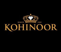 Kohinoor are supporting Status Row