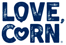 Love Corn are supporting Status Row