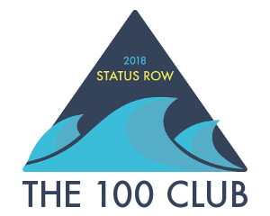 Join the Status Row 100 club