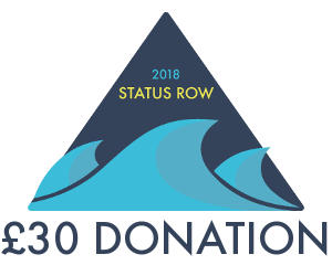 Donate £30 to support Status Row