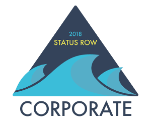 Status Row Corporate Sponsorship Packages